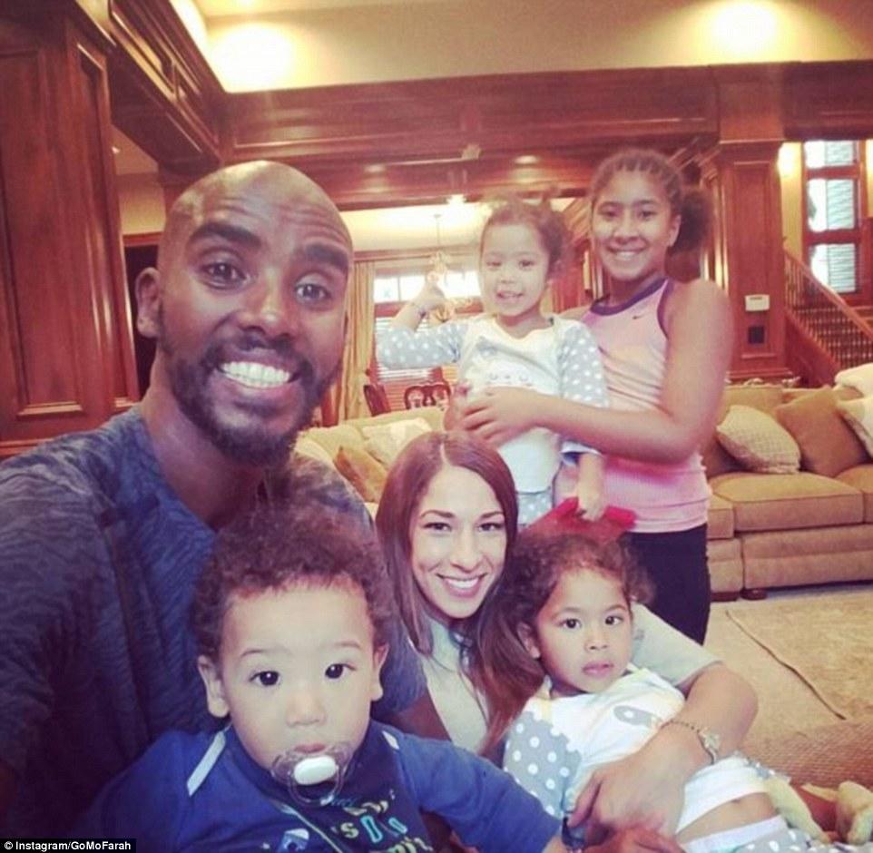Mo family